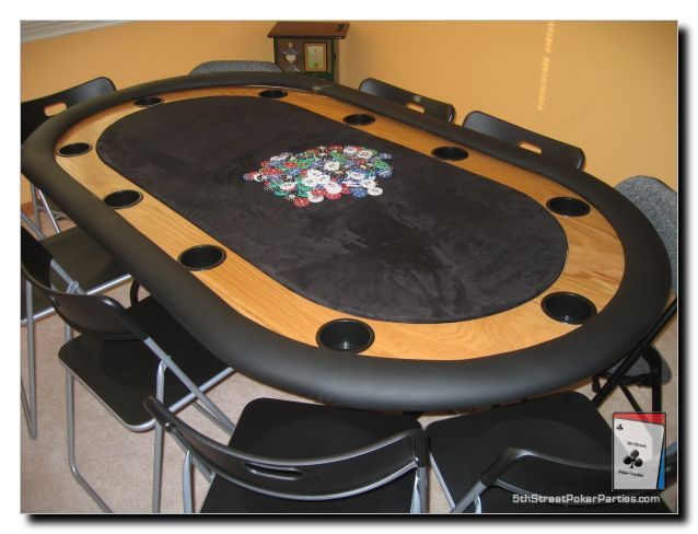 o acheter table de poker qc. Black Bedroom Furniture Sets. Home Design Ideas