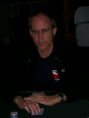 LARRY BEREUTER - Click for Member Profile